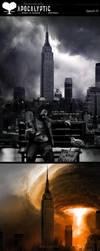 Romantically Apocalyptic IT 13 by Tassadarh
