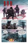 Stalker comics: DAD -page 1- by Tassadarh