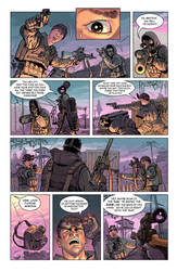 Stalker comics: DAD -page 4- by Tassadarh