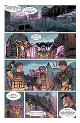 Stalker comics: DAD -page 5- by Tassadarh