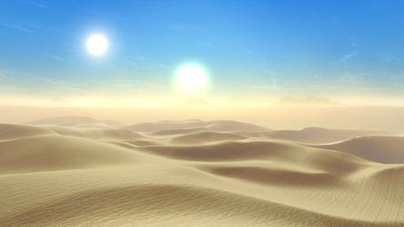 SW:TOR - A day on Tatooine 001 by Xoza
