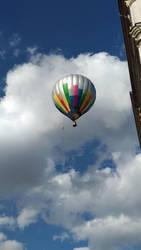 Ballon by DrAzraelTod