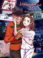 A Nightmare on Elm street by kay3o3