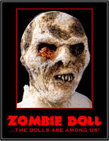 Zombie the Dolls are among us by dreggs88