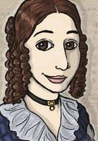 Fanny by Severita
