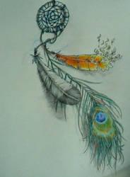 In dreams.. by Suny-Day
