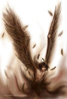 Fjaennir - Metamorphism by Lancha