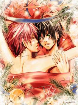 Merry Christmas 2008 by Lancha