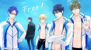 Free! by Lancha