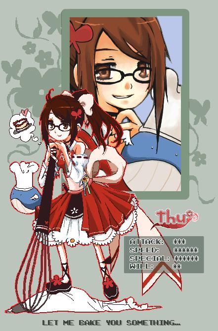 thu's Profile Picture