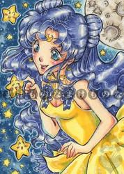 Twinkle twinkle litte star by Melanoleuca