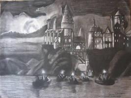 Hogwarts 1 by naboobabe