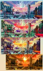 Doom Commission by MaKuZoKu