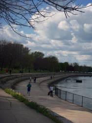 Chicago Lakefront by jenniferhl72