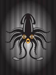 My Oktopus by IllustratorG