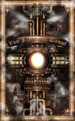 Cover for -Von Feuer und Dampf- by IllustratorG