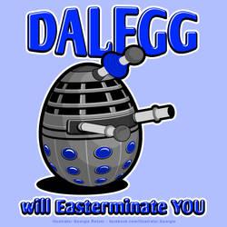 Dalegg by IllustratorG