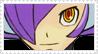 MMX8: Lumine Stamp by ShadowStarEXE