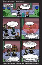 Drifter Chapter 10 Page 10 by DrifterComic