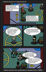 Drifter Chapter 10 Page 12 by DrifterComic