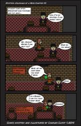 Drifter Chapter 10 Page 13 by DrifterComic