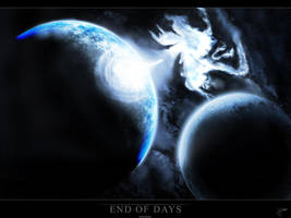 End of Days by silent-hunter