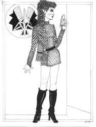 Saviik Costume 06 by Teegar