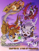 Solatorobo Chapter 5 by BanditFly