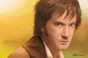 Mr.Darcy by Loiko
