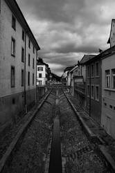 Yverdon by LucienWittwer