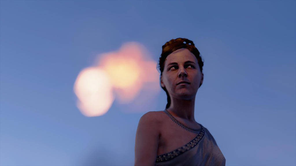 Gamephotoproject 143# by LucienWittwer