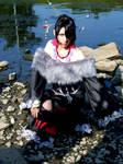 Silence by Ryoko-demon