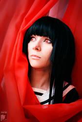 Look in my eyes by Ryoko-demon