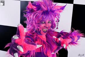 Catch you by Ryoko-demon