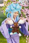 My little cabbit by Ryoko-demon