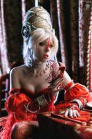 Eve of Carnival by Ryoko-demon