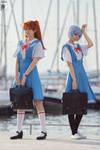 School time by Ryoko-demon