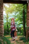 Hide and seek by Ryoko-demon
