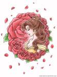 Belle by Ryoko-demon