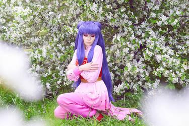 Gentle Flower by Ryoko-demon