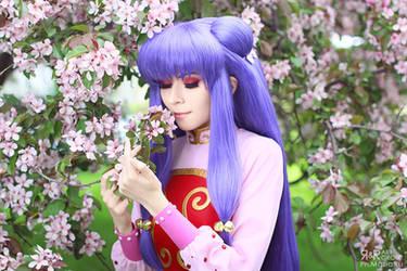 Romantic Mood by Ryoko-demon