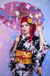 Spring by Ryoko-demon