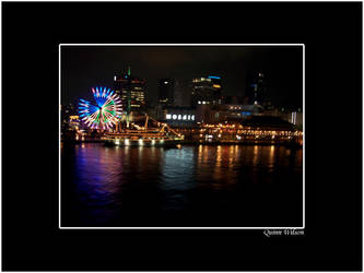 Kobe Lights by Drocan