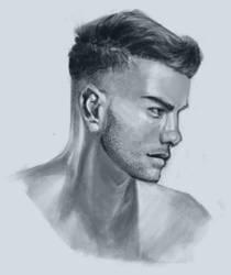 Portrait 604 by JayceJvR1992