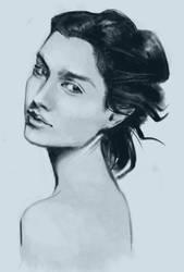 Portrait 612 by JayceJvR1992