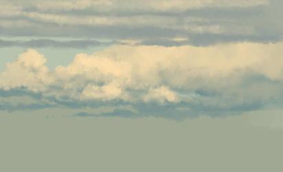 Clouds 01 by JayceJvR1992