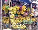 Vietnam - Banana - Part1 by GiardQatar
