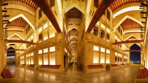 Qatar - Doha - Souq Waqif - 011 by GiardQatar
