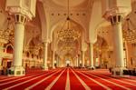 Qatar - Doha - State Mosque - 05 by GiardQatar