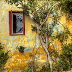 Greece - Athen - Anafiotika - Facade by GiardQatar